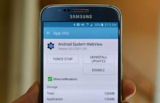 Google yayınladığı güncelleme ile tüm android kullanıcılarını tedirgin etti.