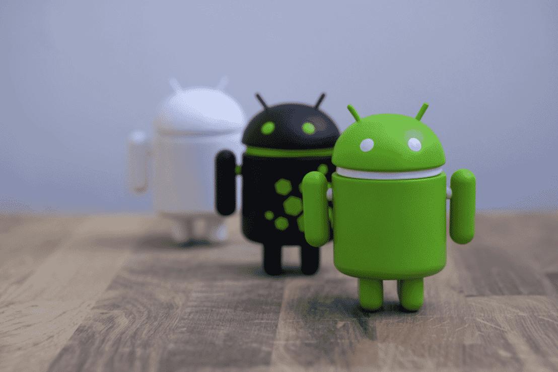 Google Android için yepyeni özellikler getiriyor