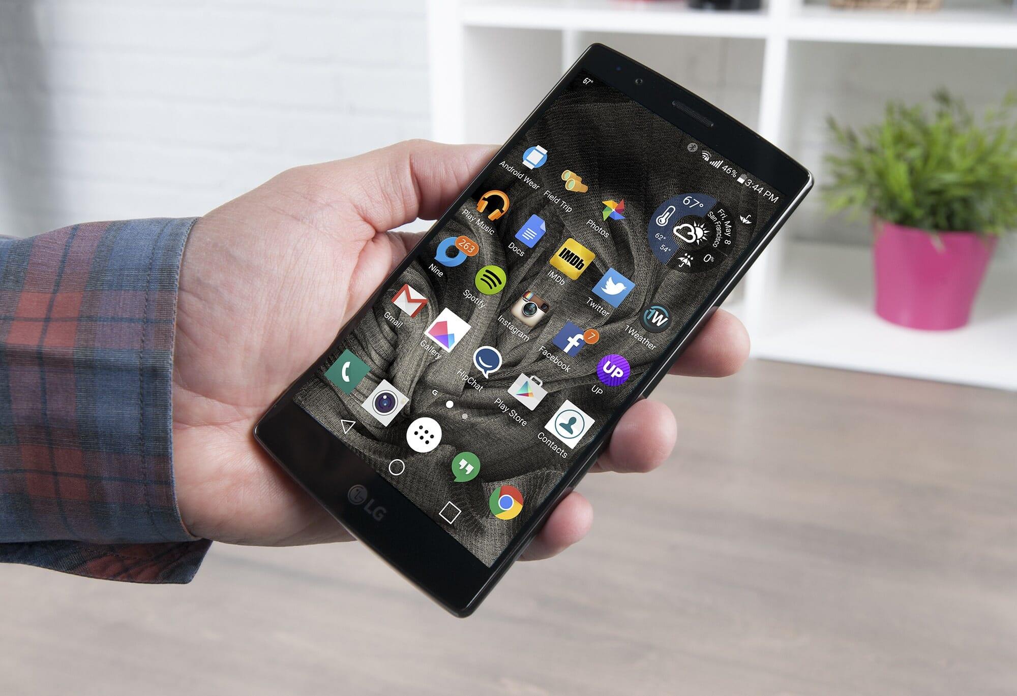 LG G4 modelindeki kronik Wi-fi sorunu ve çözümü