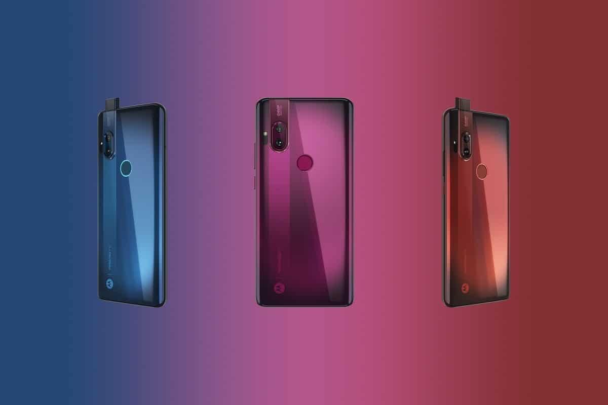 Motorola one hyper teknolojisiyle havadan şarj mümkün!
