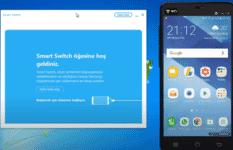 Samsung Android işletim sistemi nasıl yedeklenir veri güvenliği nasıl sağlanır